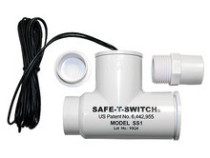 Condensate Overflow Switch
