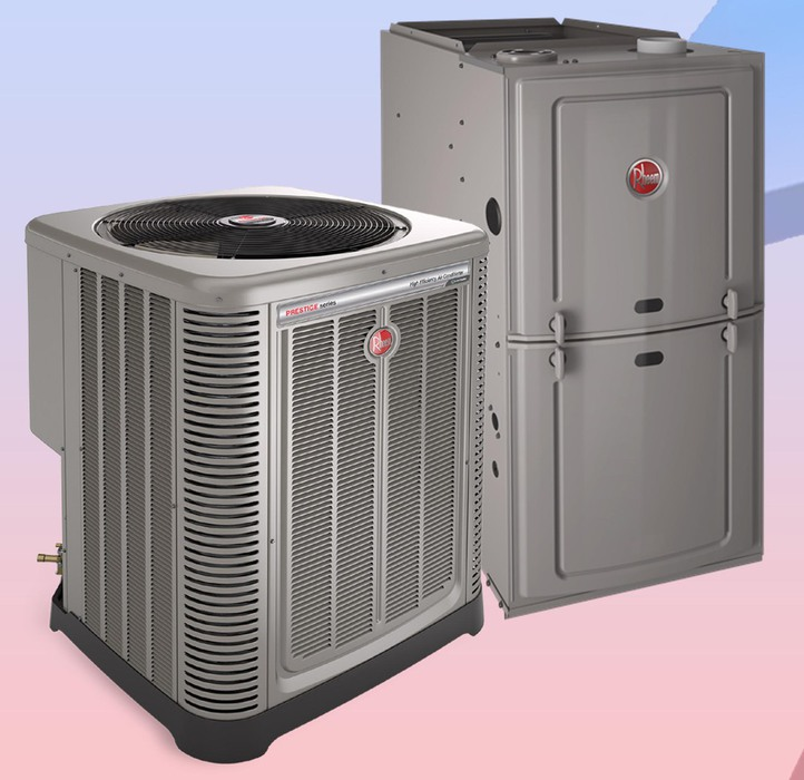 Bendtsen Amp Mcgrew Heating Amp Air Conditioning Product Lineup